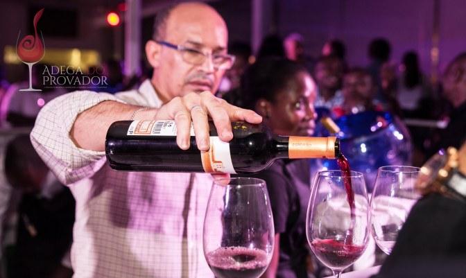 Prepare-se para a grande prova dos vinhos de Portugal