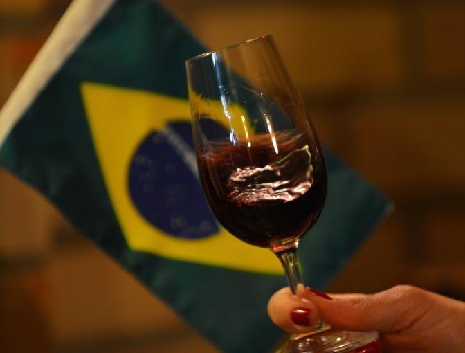 Primeira Wine South America busca novos mercados para os vinhos do Brasil